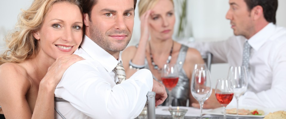 Dinner Parties For Singles Part - 18: Dinner Parties For Singles Around The UK