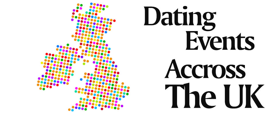 Uk Dating Events Map